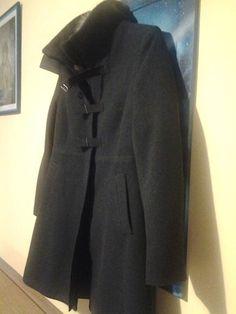 Giaccone. Arriva il freddo? sarta-stile.blogspot.it