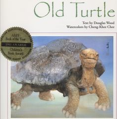 Old Turtle-love this story!