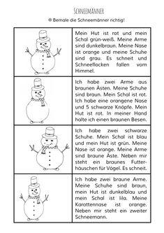 arbeitsblatt-weihnachten-und-adventszeit.jpg (816×1056) | Deutsch ...