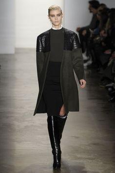 Louise Goldin   New York   Fall 2014