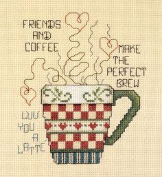 Janlynn Cross Stitch Kit, 10-Inch by 6-Inch, Friends and Coffee by Janlynn, http://www.amazon.com/dp/B0033PNZ7E/ref=cm_sw_r_pi_dp_WnHKrb1B6EJFT