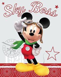 Disney Mickey Mouse Sky Boss Fleece Blanket By BestTrend®... https://www.amazon.co.uk/dp/B00SP6YQOC/ref=cm_sw_r_pi_dp_jSzrxb70KJCVT