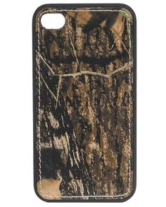 Mossy Oak Camo iPhone 4 Case