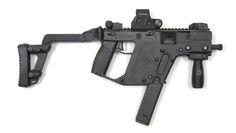 TDI Vector - Internet Movie Firearms Database - Guns in Movies, TV and Video Games Kriss Vector, Weapons Guns, Military Weapons, Guns And Ammo, Weapon Of Mass Destruction, Submachine Gun, Cool Guns, Awesome Guns, Firearms