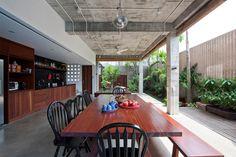 Tropical-Loft-Home