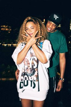 Beyonce and jay z Estilo Beyonce, Beyonce Style, 1990 Style, Style Année 90, Black Love, Black Is Beautiful, Beautiful People, Beyonce Knowles Carter, Beyonce And Jay Z