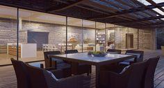 Architecture - Studio Aiko   VFX & Animation Studio סטודיו אייקו   הדמיות אדריכליות ואנימציה