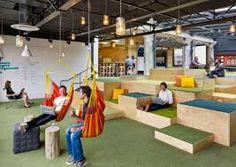 Resultado de imagen para oficinas innovadoras