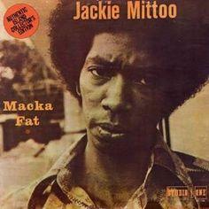 Jackie Mittoo  Macka Fat 1976