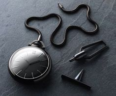 March La.B 1805 Imperial Phantom pocket watch                                                                                                                                                                                 Plus