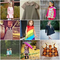 The Norah Dress and Tunic Pattern: It's HERE! - welcometothemousehouse.com