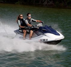 Yamaha WaveRunners - VX Sport, ready for some family fun on the water! $8,399