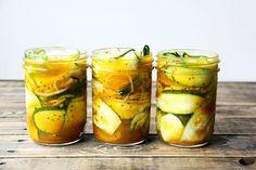 The Vegetable You Should Start Pickling ASAP on Food52