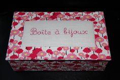 Boîte 100% home made Lesdixbox.be