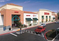 LoopNet - Town and Country Village, Community Center, 2900 Fulton Avenue, Sacramento, CA