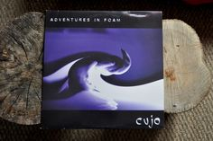 "Cujo "" Adventures In Foam "" Double Vinyl Album"