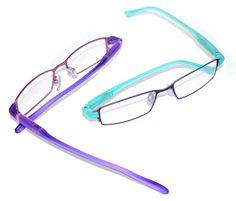 9910c9dae0 MEET Eyewear Trendsetter  Lucent Dreams Series. Berry   Violet Frames