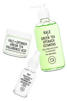 8 chic and organic beauty lines that you've never heard of:
