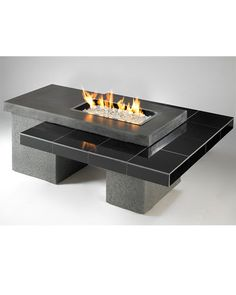 Uptown Fire Pit Table - love it but way too much moolah, even with the sale :(