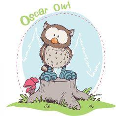 NICI: Oscar Owl:) Owl Clip Art, Owl Art, Owl Illustration, Illustrations, Chat Lion, Scrapbook Images, Owl Wallpaper, Owl Classroom, Paper Owls