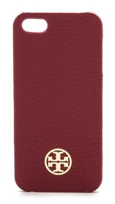 Tory Burch iPhone case - 30% off http://rstyle.me/n/u9aa9nyg6