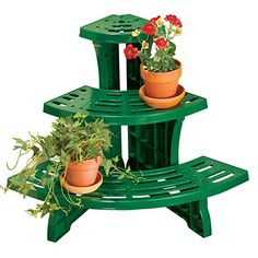Outdoor Metal Plant Stands, Plastic Shop, Corner Plant, Vendor Displays, Small Cactus, Collections Etc, Herb Pots, Classic Home Decor, Cool Plants