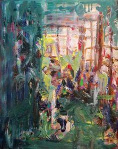 "Saatchi Art Artist Pearse Gilmore; Painting, ""Viola practice"" #art"