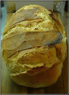 Recipes, bakery, everything related to cooking. Healthy Homemade Bread, Homemade Breads, Bread Recipes, Cooking Recipes, Hungarian Recipes, Hungarian Food, Challah, Health Eating, Pressure Cooker Recipes