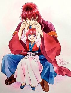Yona and the King