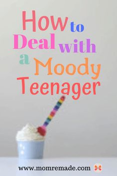 Is your teen moody? Perhaps he is stressed and tired because of all the pressure of school. Here are some suggestions to deal with the drama and get to the root problem. Help your teen navigate some of the hardest years of his life. Parenting Teens, Good Parenting, Parenting Hacks, Raising Godly Children, Raising Teenagers, Troubled Teens, Activities For Teens, Family Activities, Thing 1