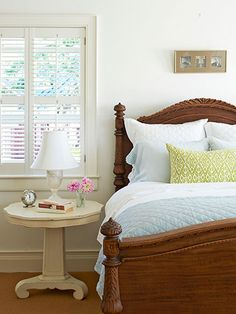 Home Organizing Tips at WomansDay.com - Eliminating Clutter - Country Living