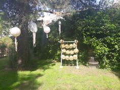#decoration #mariage #champêtre