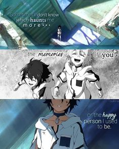 End of the Seraph || Anime Quote