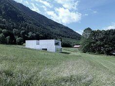 Gallery - Germann House / marte.marte Architekten - 32