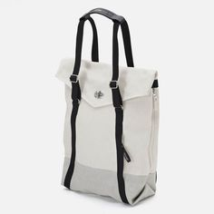 Wandelbare Tote-Bag von 'Qwstion'