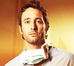 Why can't my doctor look like this? Alex Love, Alex O'loughlin, Hawaii Five O, Cute Celebrities, Celebs, Three Rivers, Attractive Men, Perfect Man, Pretty Face