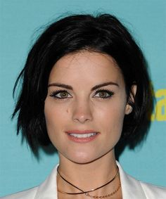 30 Chic Short Straight Haircut and Hairstyles Inspiration