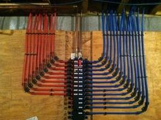 My pex install terry love plumbing remodel diy - What degree do you need to be an interior designer ...