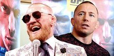 Coach: Georges St-Pierre Will Return for Epic Fight;