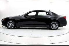 2016 MASERATI QUATTROPORTE S Q4 Maserati Quattroporte, Exotic Cars, Bmw, Vehicles, Sports, Hs Sports, Car, Luxury Cars, Sport