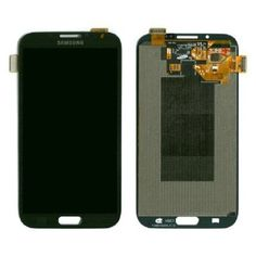 LCD Display For Samsung Note 2 (Black) + Touch Screen Digitizer Assembly | eBay