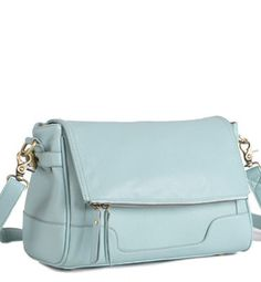 Abby Mint | Jo Totes by Johansen Camera bags - Jo Totes - Camera bags for women
