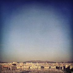 Marseille à PACA