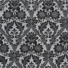 NorwallFoil Toile Wallpaper