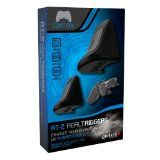 Pelican PS3 Dual L / R Triggers Controller Attachments for Playstation 3 (Accessory)By Gioteck
