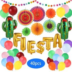 Mexican Birthday Parties, Mexican Fiesta Party, Adult Birthday Party, Birthday Party Themes, 30th Birthday, Birthday Ideas, Fiesta Party Favors, Fiesta Party Decorations, Mexican Decorations