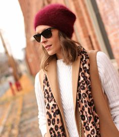 Touch of Leopard| Penny Pincher Fashion