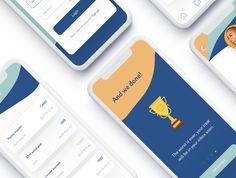 Smartie UI Kit is specially optimized for iOS with minimal style. It includes 20 mobile screen app templates of the highest quality. This UI Kit was designed for Sketch and Figma. Mobile App Design Templates, Best Friendship, Ui Kit, Ux Design, Artworks, Ios, Things To Sell, Illustration, Illustrations