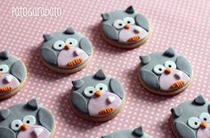 Pañuelos Familia® Chic Metallic. Un toque Chic que le dará brillo a cualquier lugar. Cupcakes, Cupcake Cookies, Owls, Sugar, Pop, Google, Desserts, Barn Owls, Sparkle