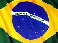Patria amada Brasil!!!